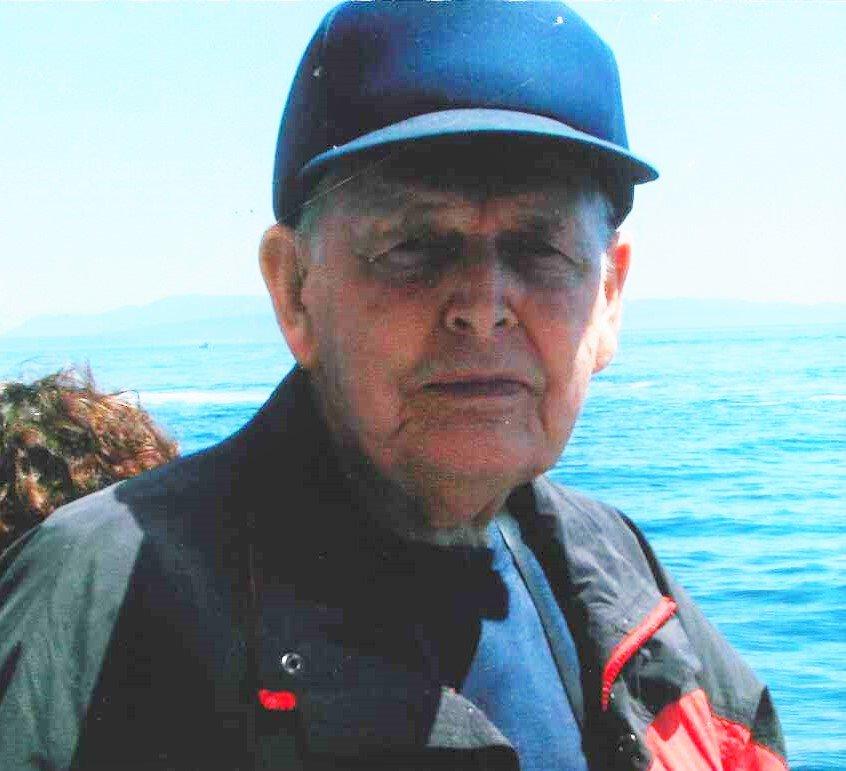 Thomas John Moore  Obituary