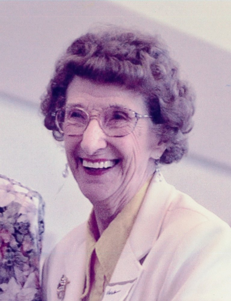 Vera Young  Obituary