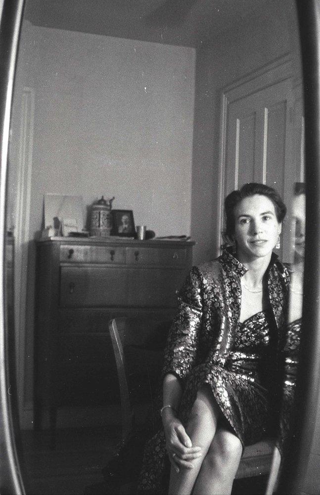 Verena Huber-Dyson  Obituary