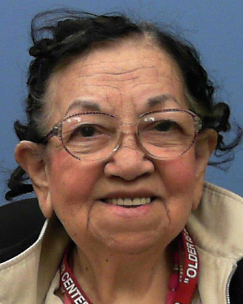 Verna Helen Linse  Obituary