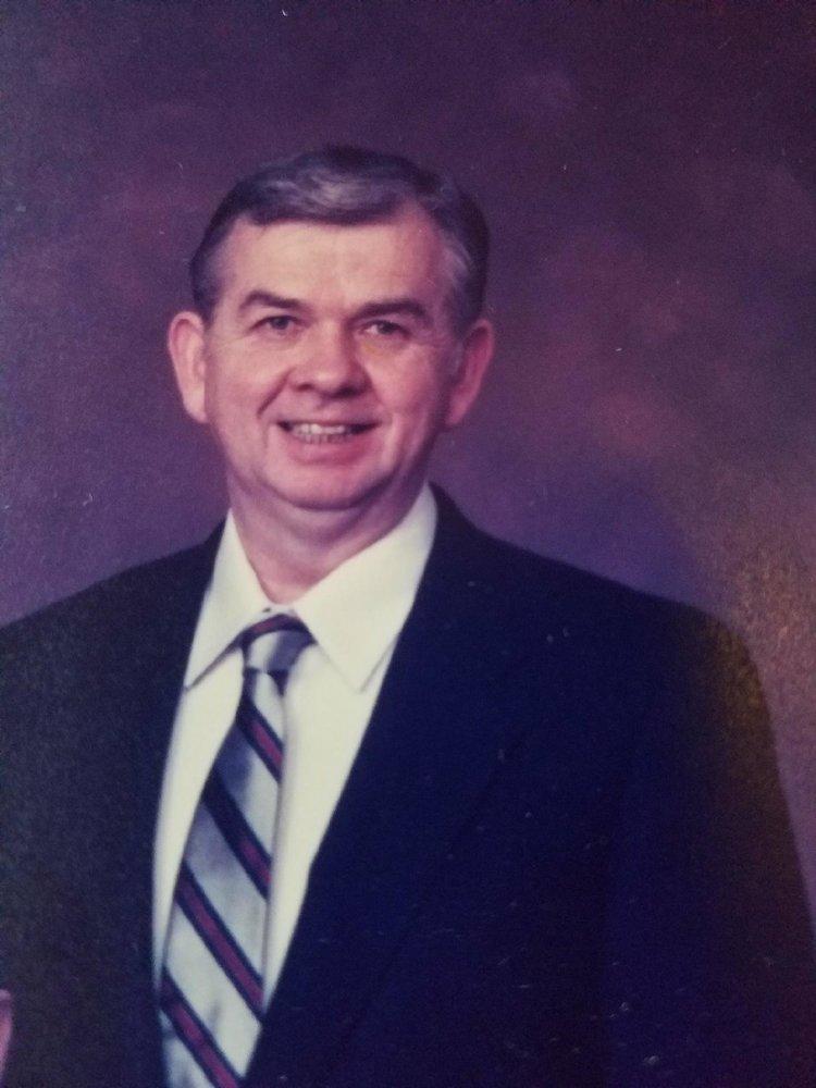 Vernon H. Annette  Obituary