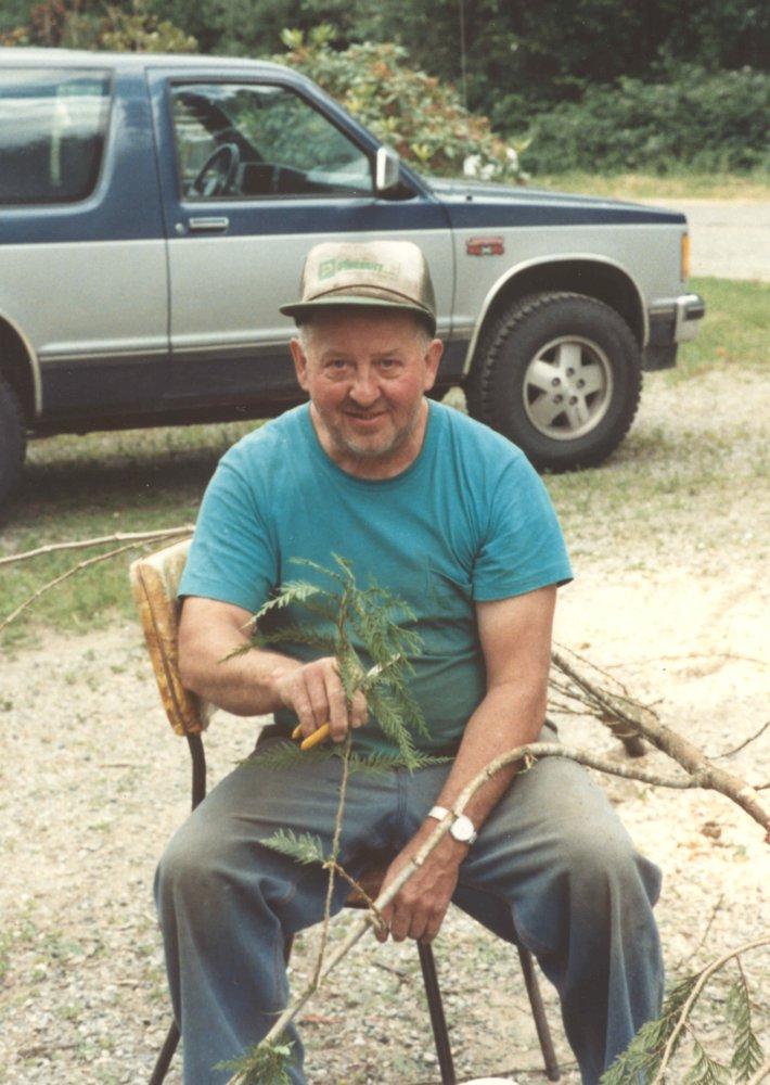 Vernon Raymond Radonski  Obituary