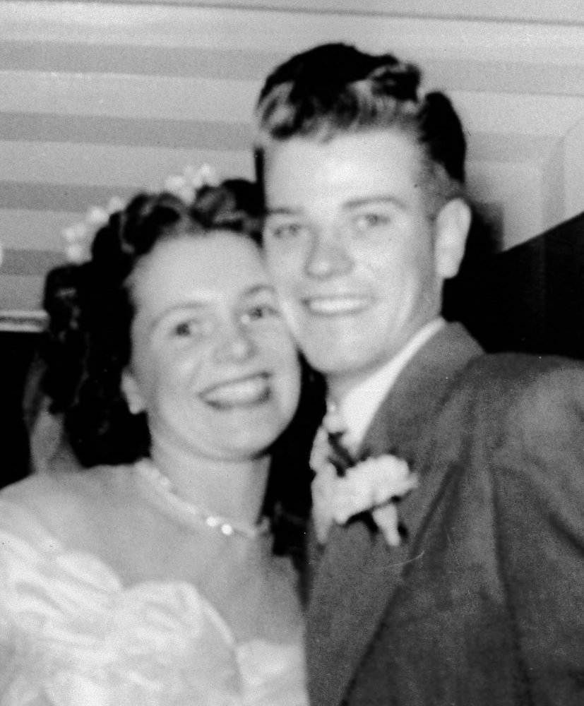 Verona L. Grunhurd  Obituary