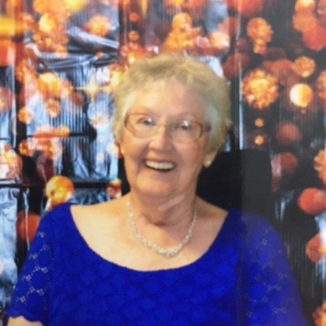 Veronica Gieber Augur  Obituary