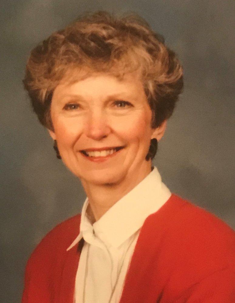 Virginia Dorsey Jorissen  Obituary