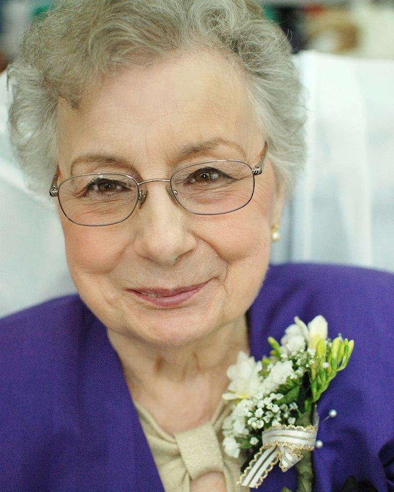 Virginia Ella Poulsen  Obituary