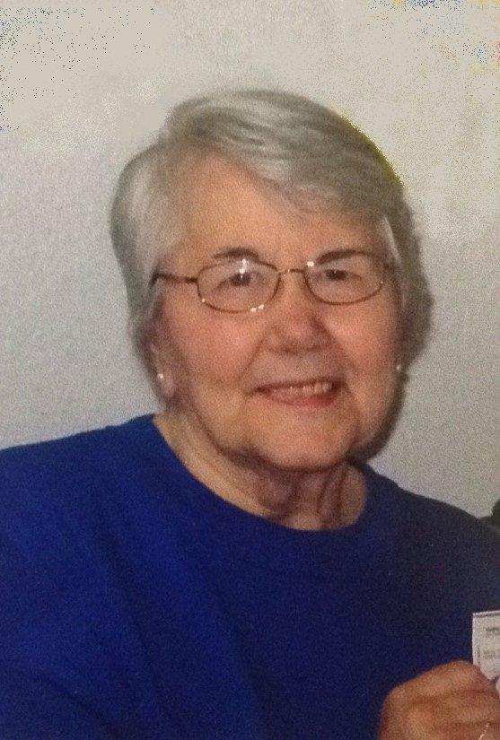 Virginia Marie Crabtree  Obituary