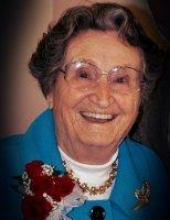 Virginia May Bouma  Obituary