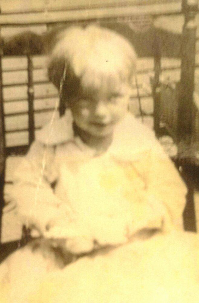 Virginia Rosaline Highley  Obituary