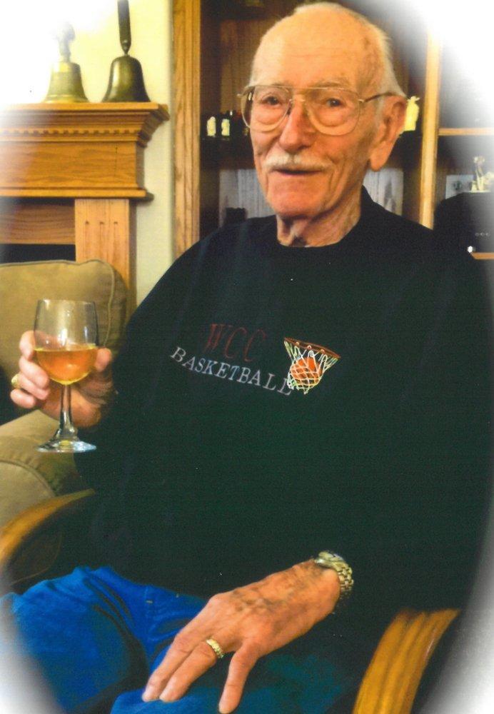 Walter Rich C. Richardson  Obituary
