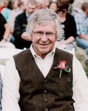 Walter Vis  Obituary