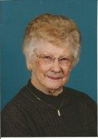 Wanda Gladys Haveman  Obituary