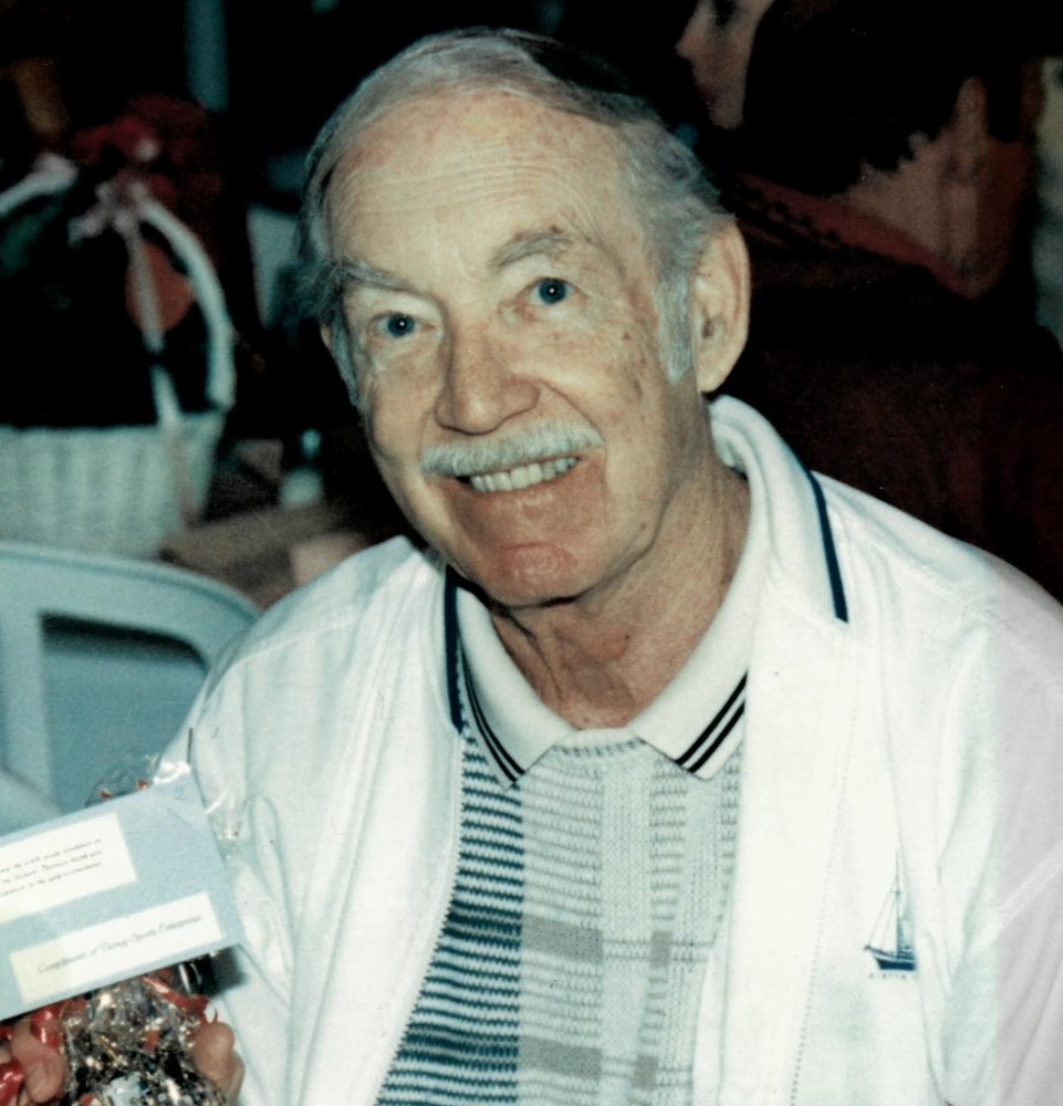 Warren E. Rice  Obituary