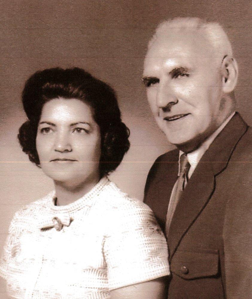 William  Anna Tooker  Obituary