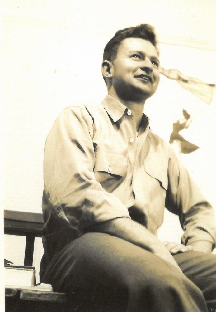 William Bill J. Moore  Obituary