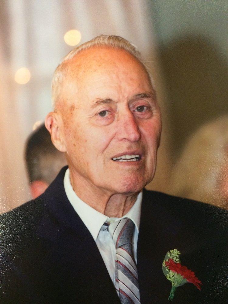 William Edward Miller  Obituary