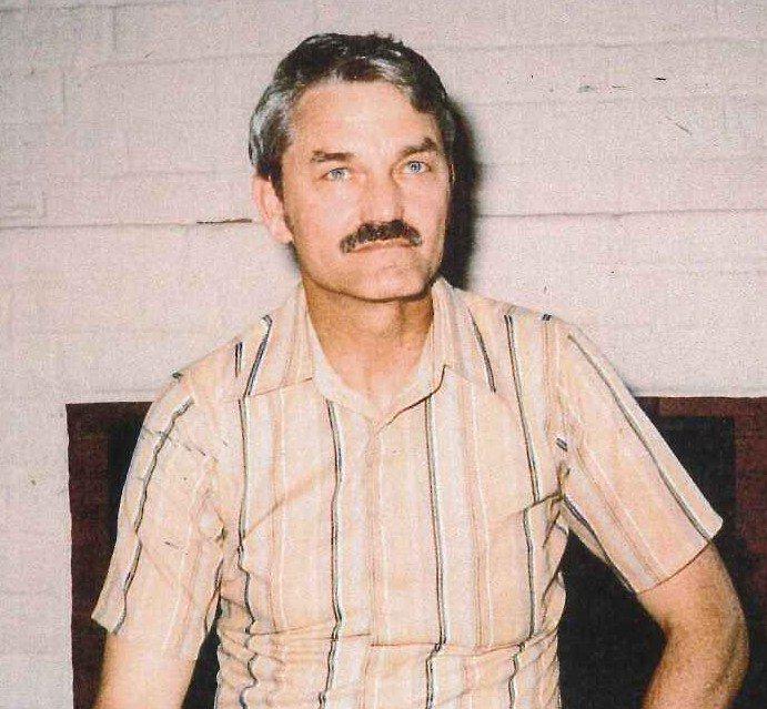 William Eugene Eppard  Obituary