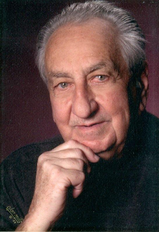 William George Ferguson  Obituary