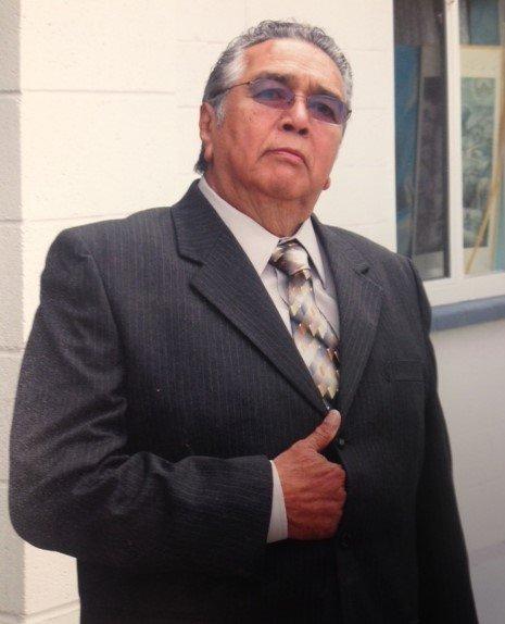 William Jim James Bunton  Obituary