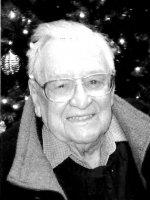 William Newell Alexander  Obituary