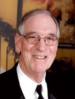 William Ronald Barber  Obituary