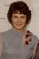 Wilma June Jones  Obituary