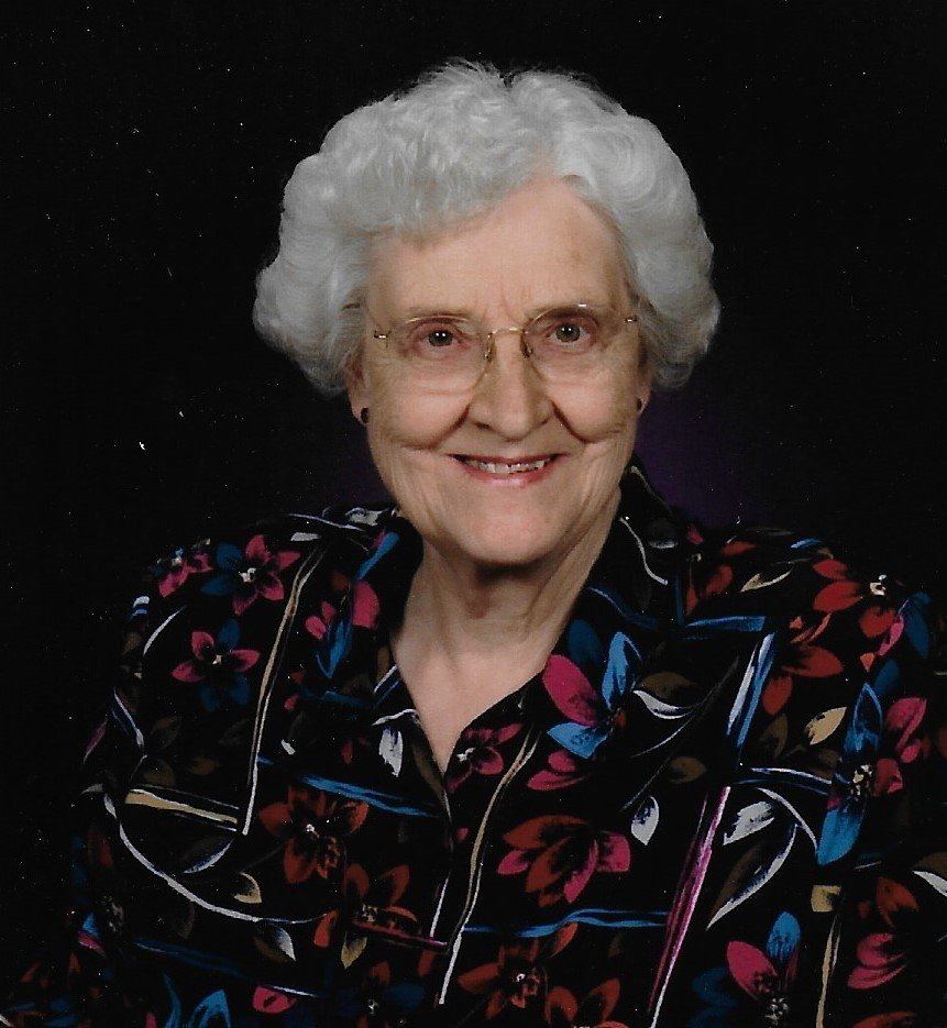 Bessie Dvorachek