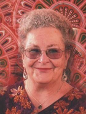Elizabeth Standen