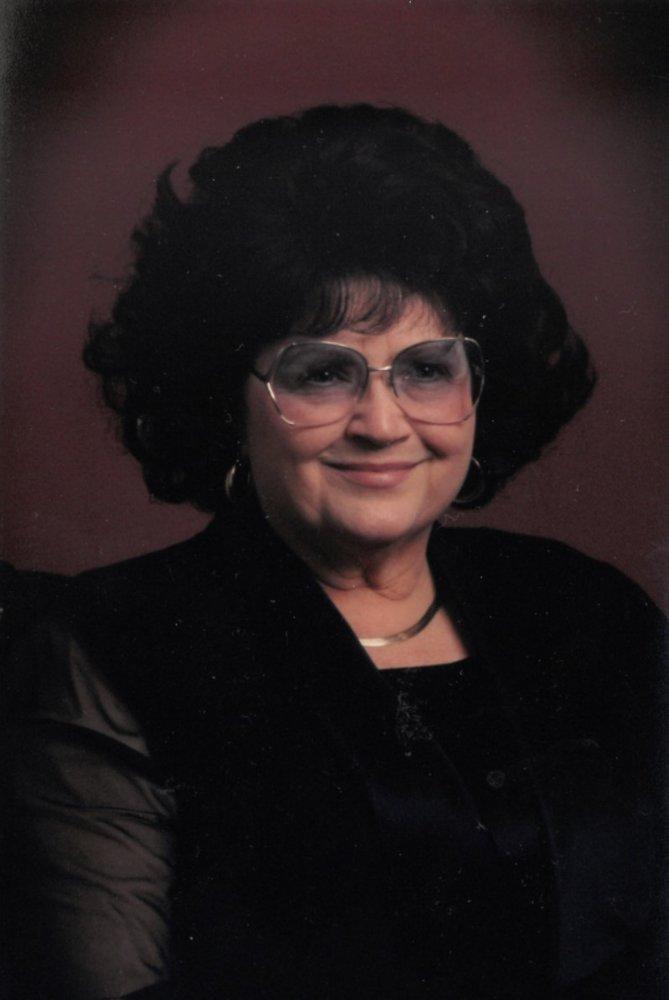 Mary Gormley 1
