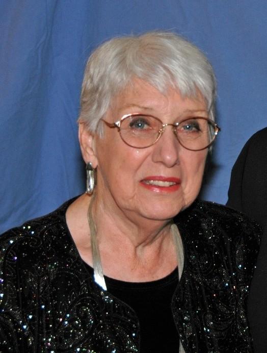 Myrtle Brooks