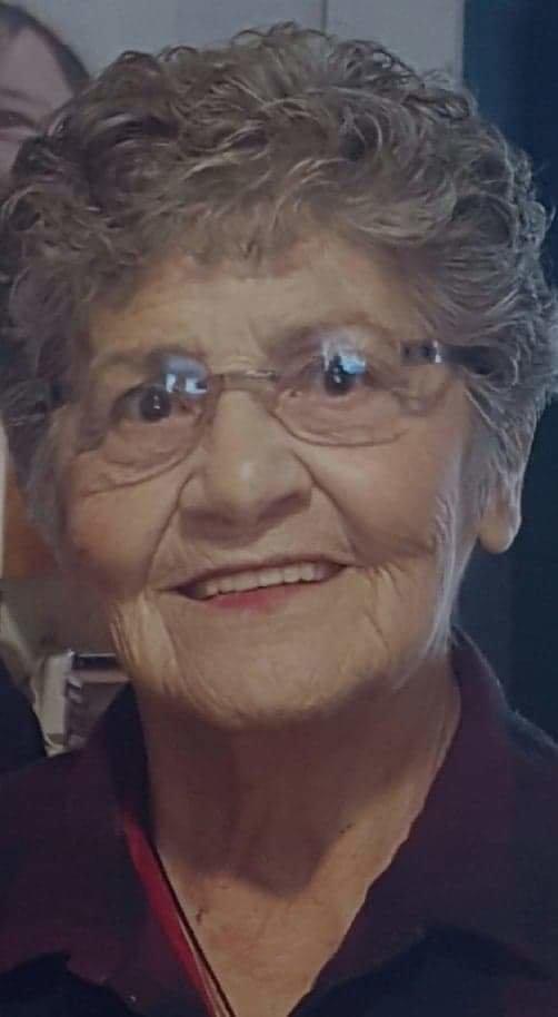 Velma Cooper