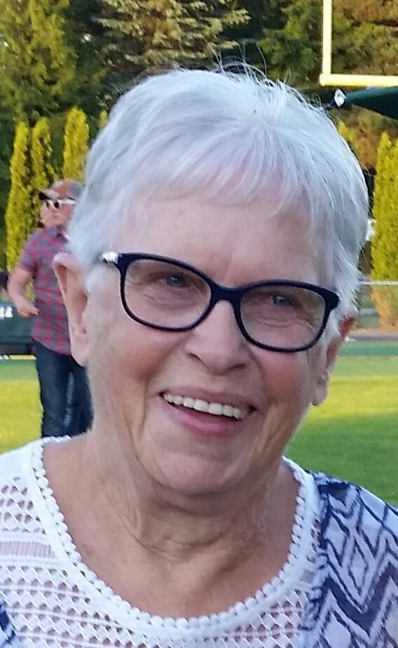 Marilyn Buckenmeyer obituary photo