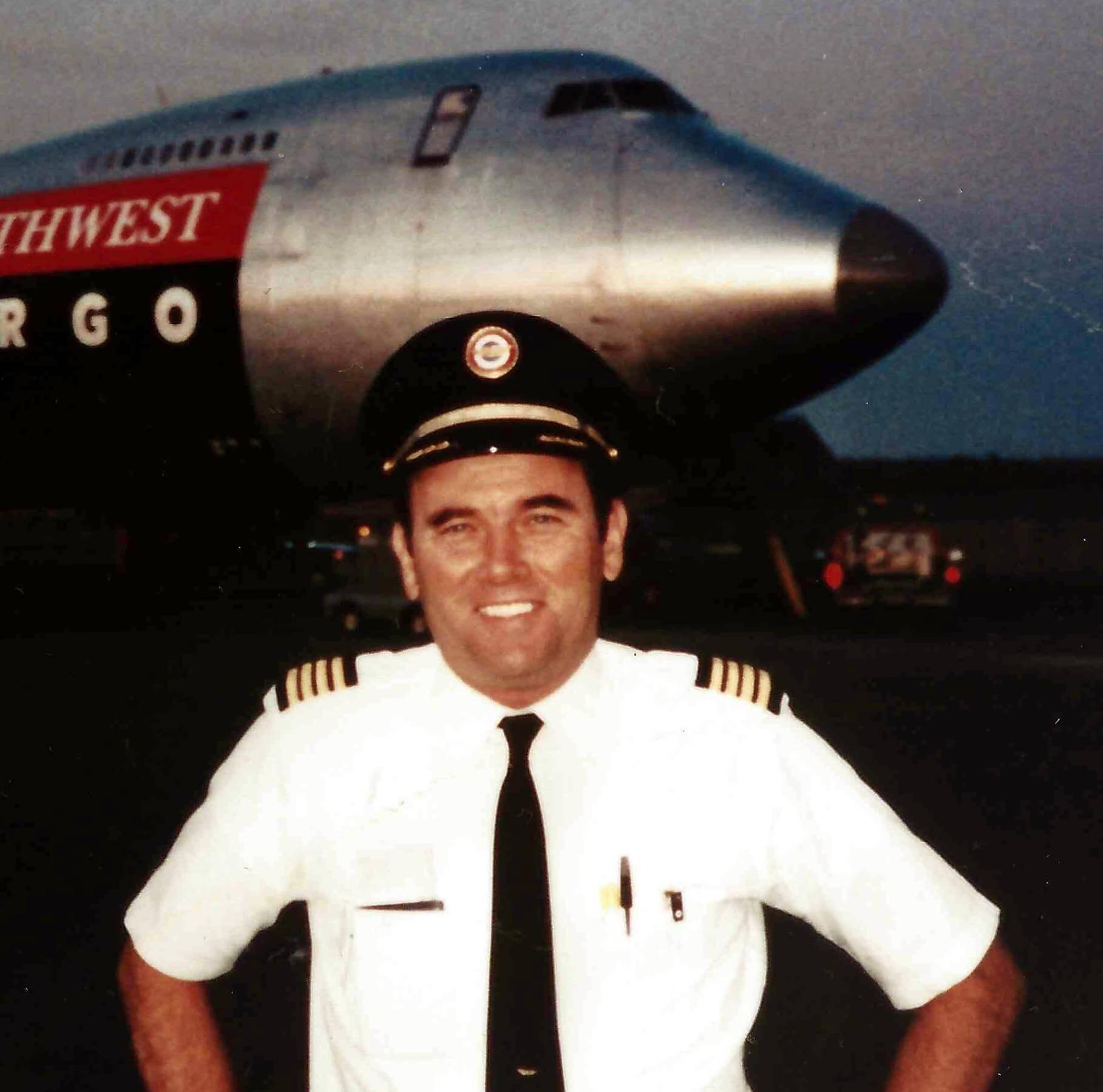 Ned Best obituary photo