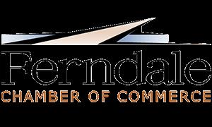 Ferndale Chamber Logo