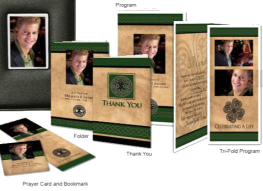 folder celtic