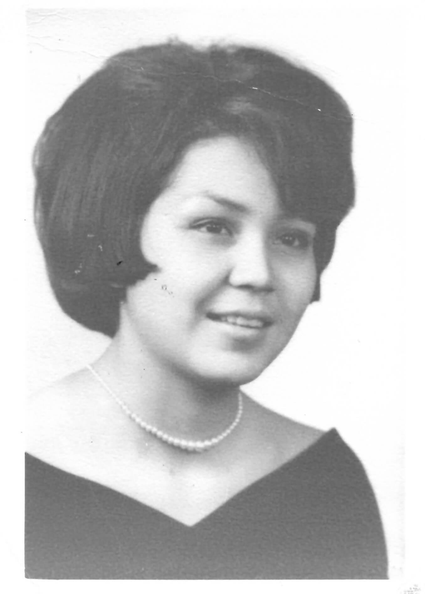 Marcella Phair