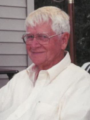 Emmett Robertson obituary photo