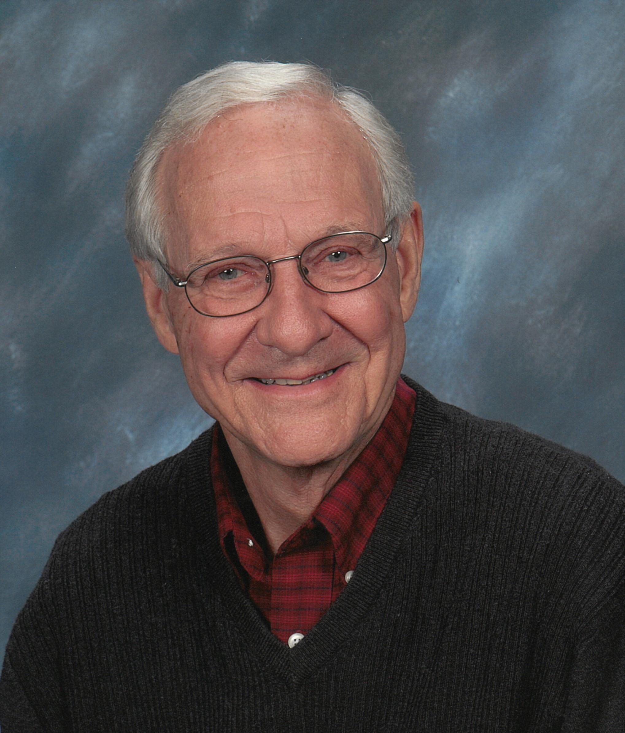 Eugene Wesley obituary photo 1