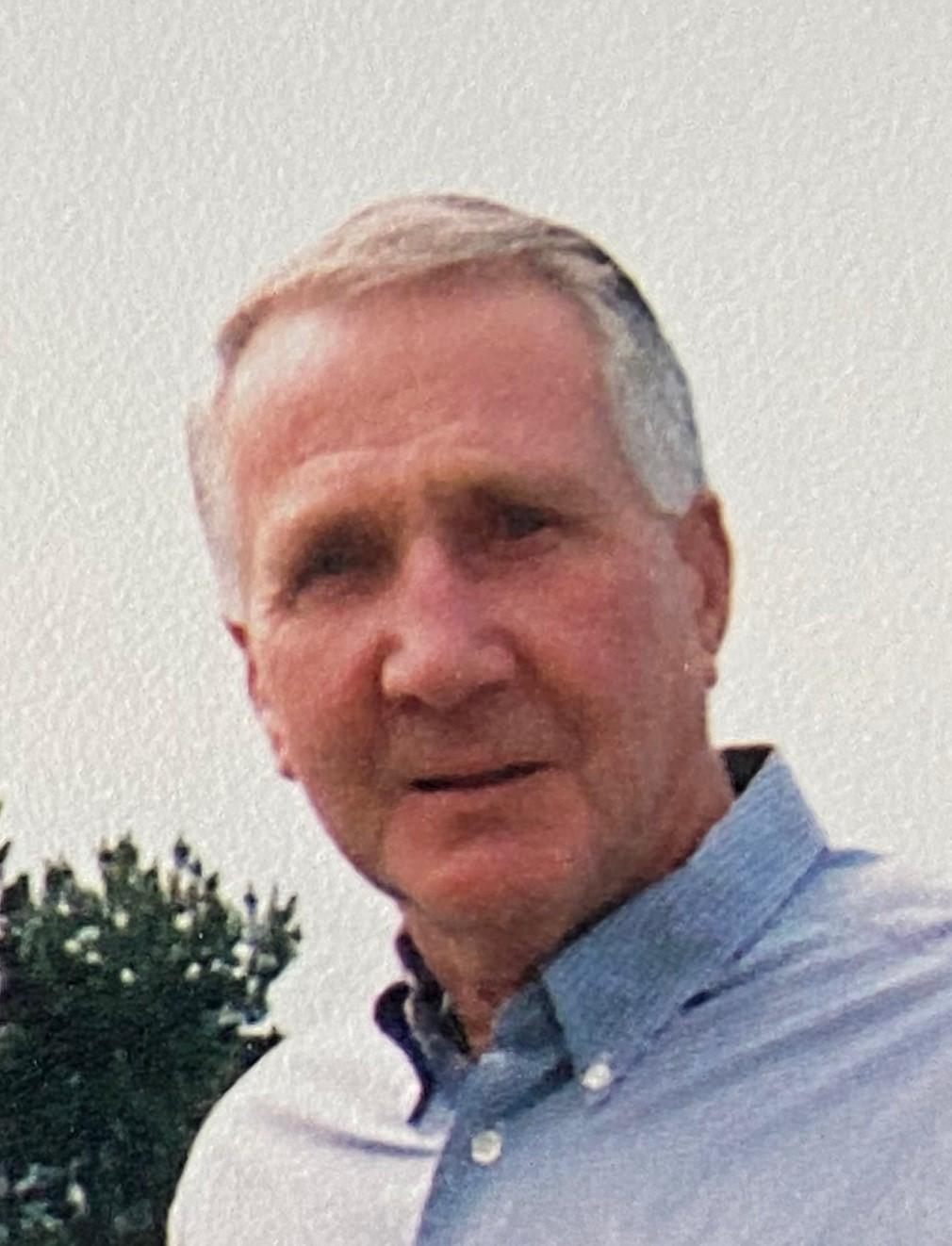 Donald Brown obituary photo