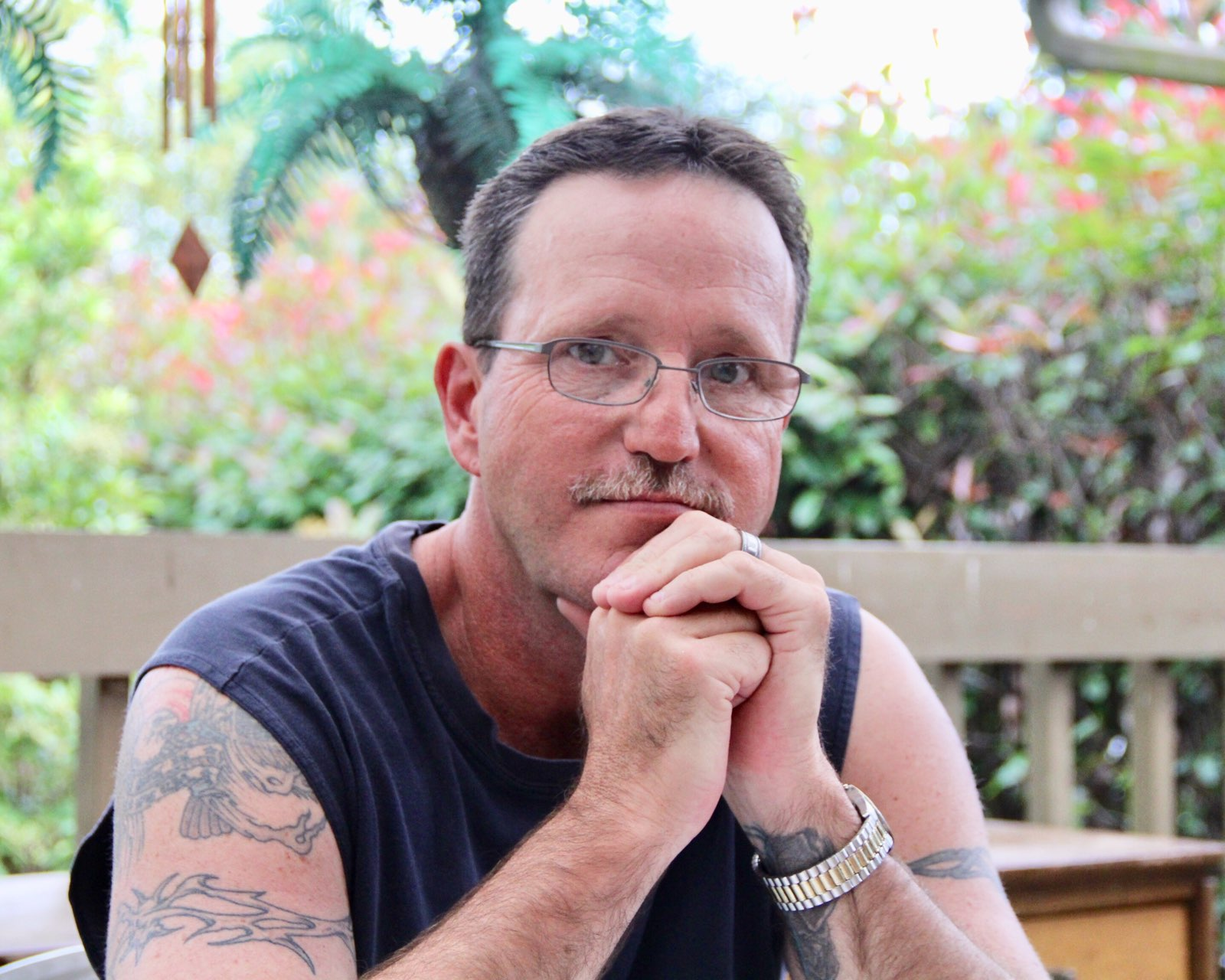 Richard Neil obituary photo