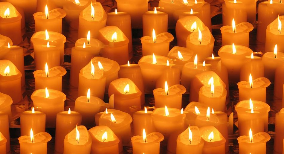 Eulogies Can be Part of Memorial Services