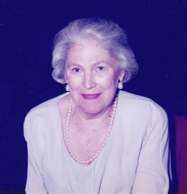 Marilyn Adams obit photo