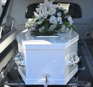 funeral homes in Everson, WA