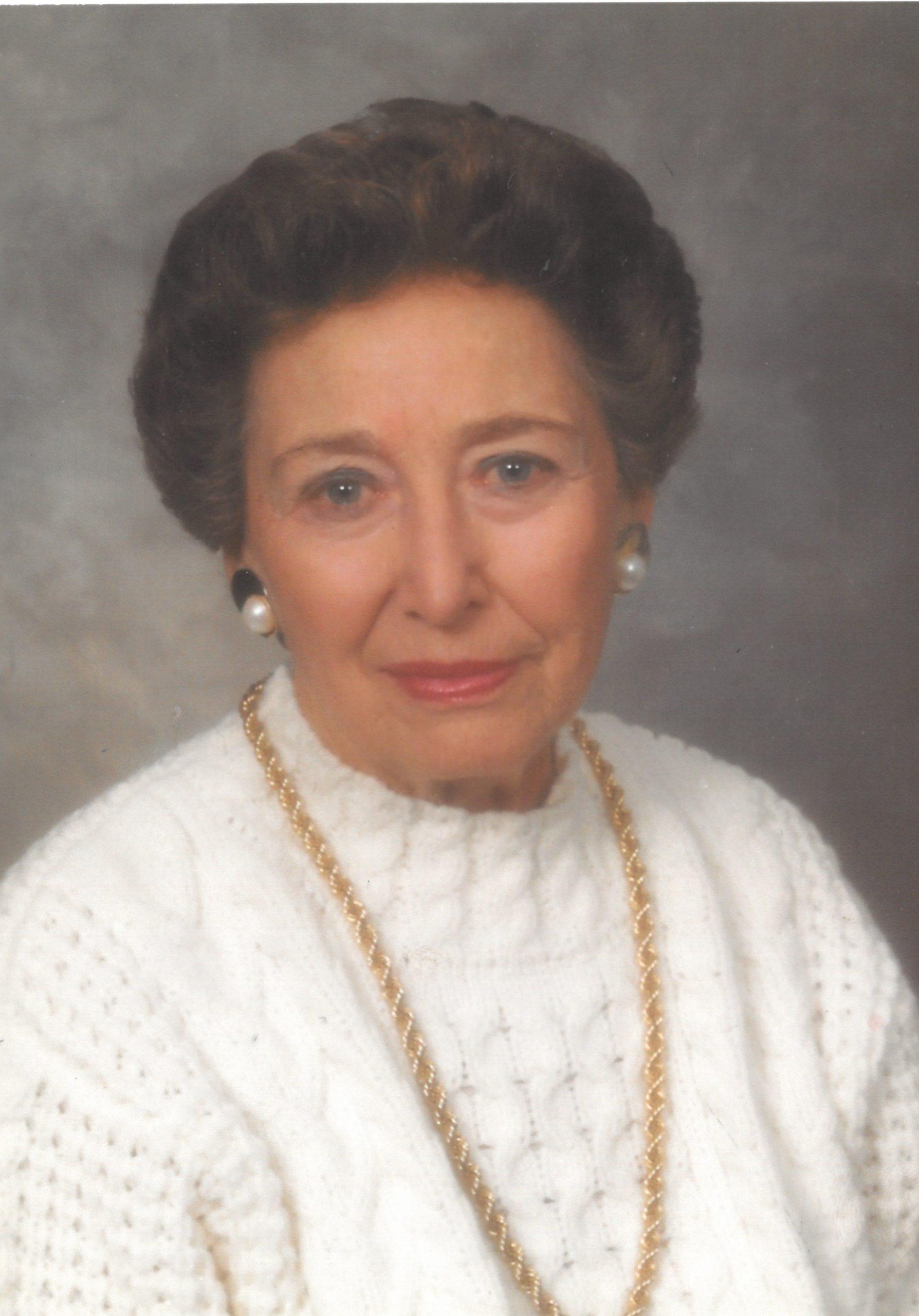 F. Parcher Obituary Photo scaled