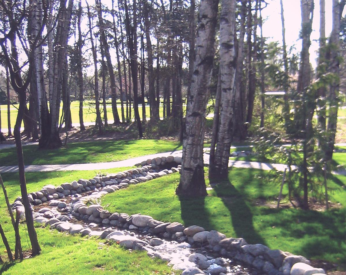 Stillwaters Botanical Cremation Garden 1