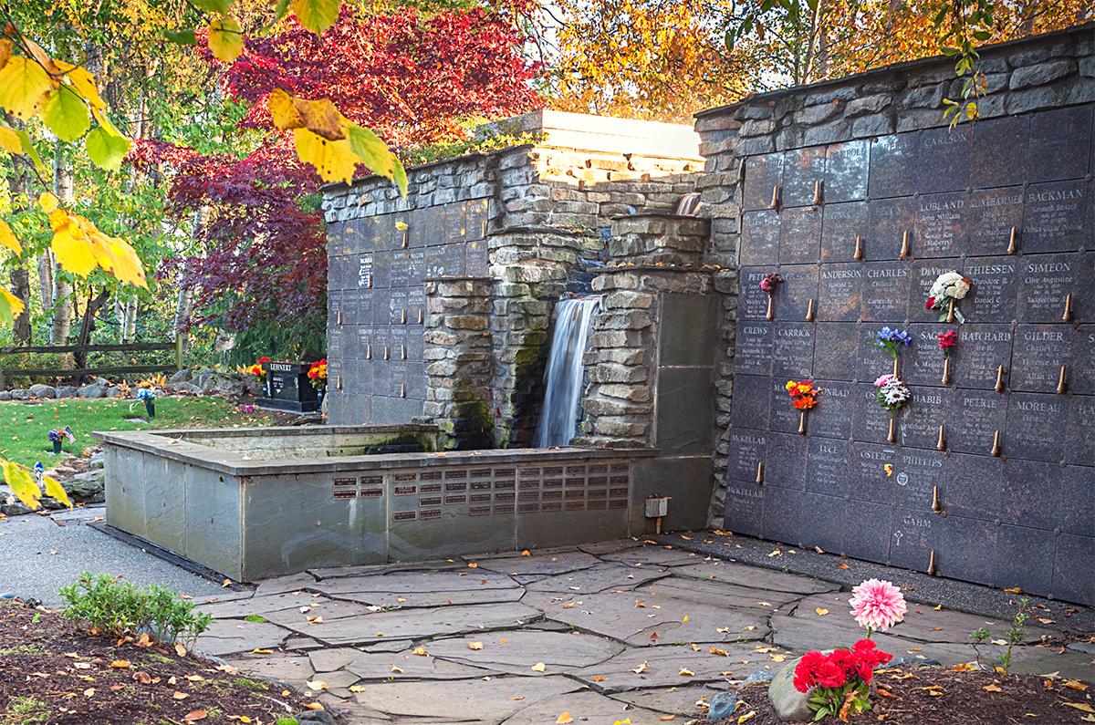 Stillwaters Botanical Cremation Garden 2