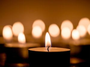 candle light service 300x223