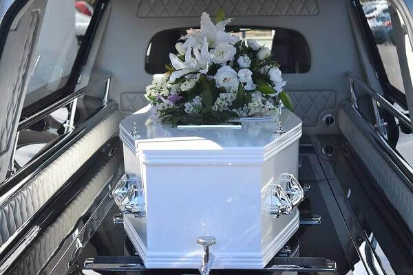 cremation service Ferndale WA