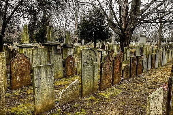 funeral home Bellingham, WA