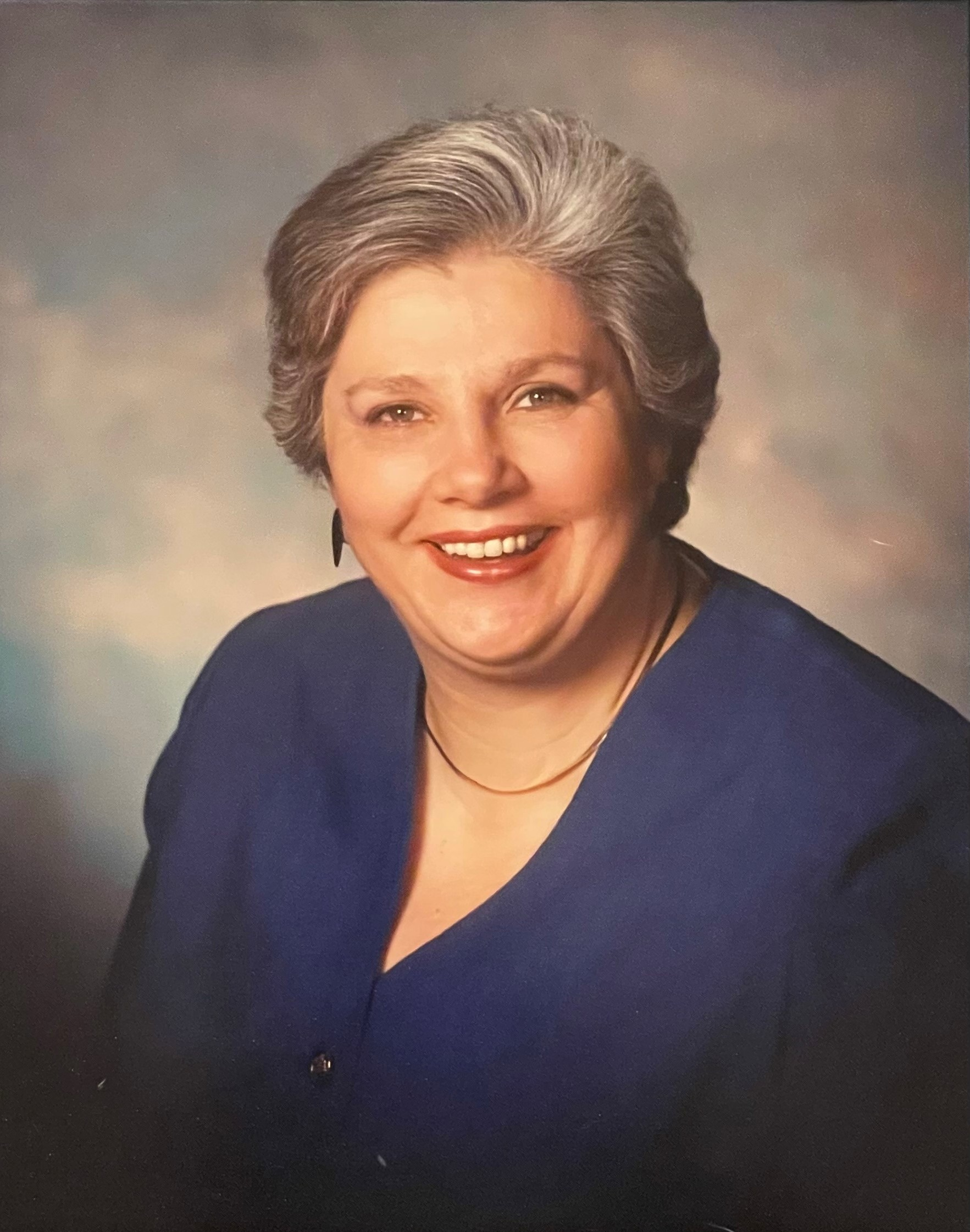 Glendine Barley Obit. photo stephs Try